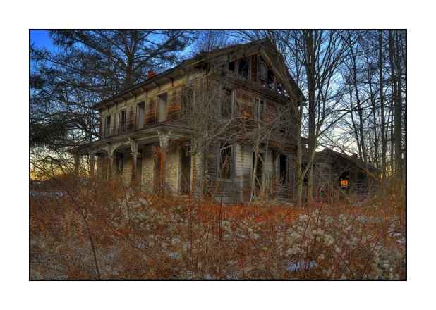 Abandoned and Forgotten #2