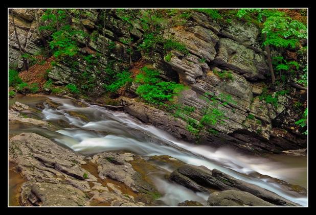 Falls Gap, WV